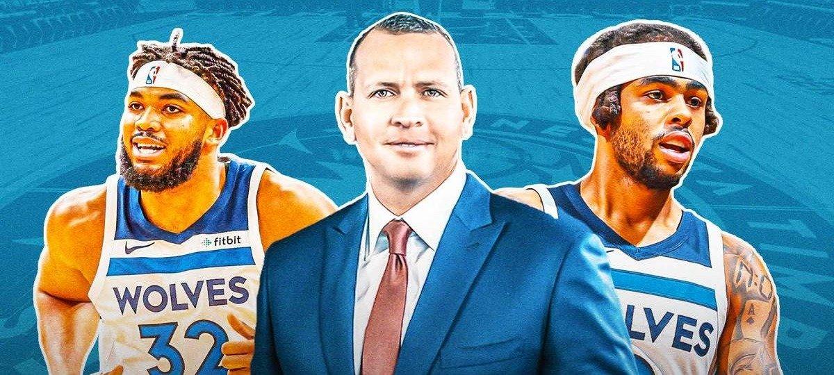 Баскетбольные клубы «Тимбервулвз» (NBA) и «Линкс» (WNBA) из Миннесоты проданы новым владельцам за $1,5 млрд.