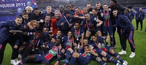 psg cup 2021