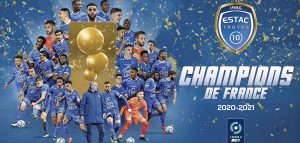 troyes champs