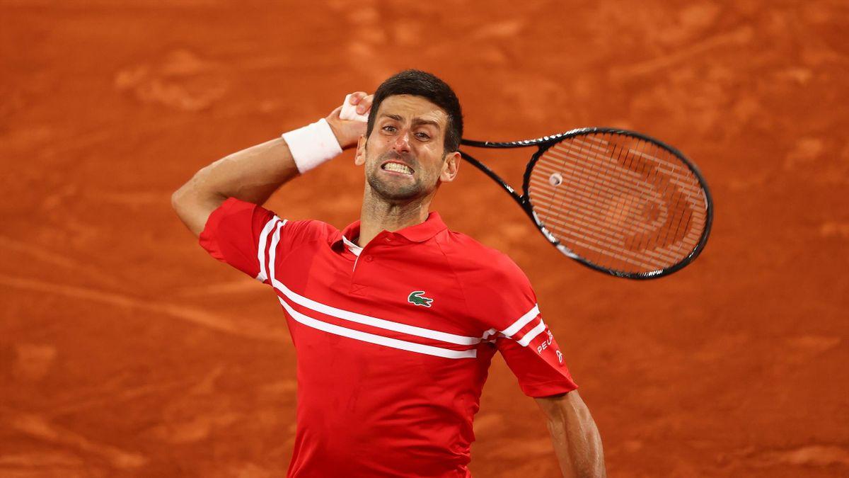 Новак Джокович - Уго Дельен. Прогноз и ставки на теннис. 24 июля 2021 года