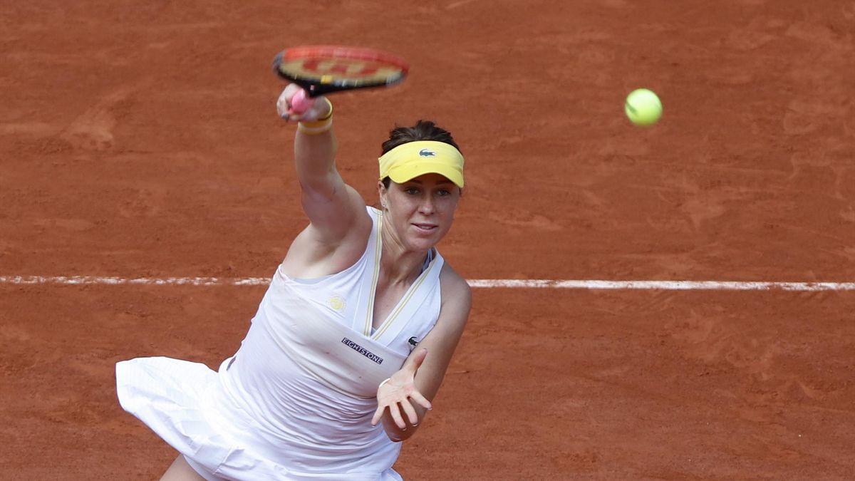 Барбора Крейчикова - Анастасия Павлюченкова. Прогноз и ставки на теннис. 12 июня 2021 года