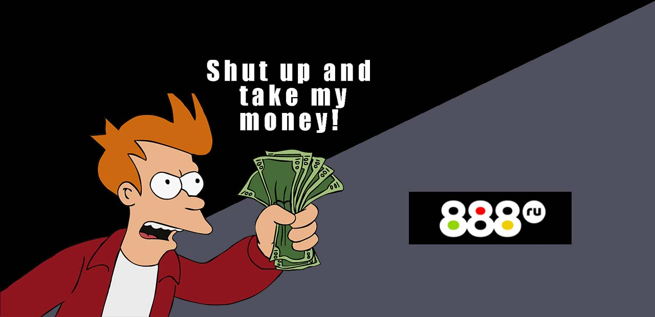 888 bonusy