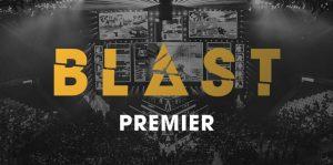 BLAST Premier Events po CS GO Obzor turnira po KS GO kibersport