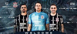 Corinthians socios