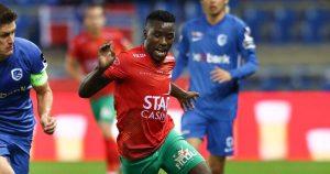 Feshn Sakala Ne zaigral v Spartake a teper budet igrat za chempionskij Rejndzhers pod rukovodstvom Stivena Dzherrarda
