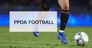 PPDA v futbole CHto eto i kak ispolzovat v stavkah