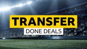 TOP 5 pervyh transferov leta 2021 v futbole