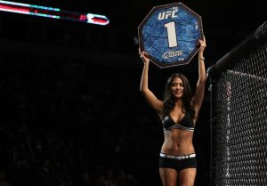 TOP 5 samyh krasivyh devushek MMA UFC