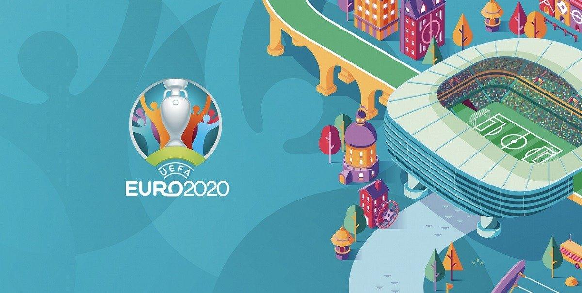 Представлен обновлённый список лучших футболистов Евро-2020