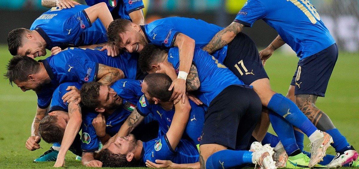 italy euro against switzerland