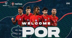 portugal token