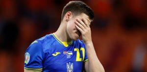 ukraine losing streak