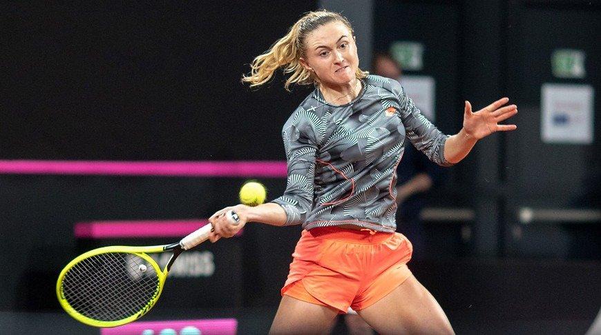 Катерина Козлова - Александра Саснович. Прогноз и ставки на теннис. 22 июля 2021 года