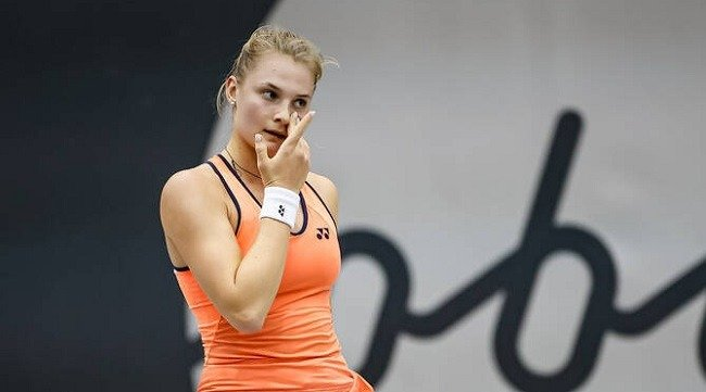 Даяна Ястремская - Магдалена Фреш. Прогноз и ставки на теннис. 8 июля 2021 года