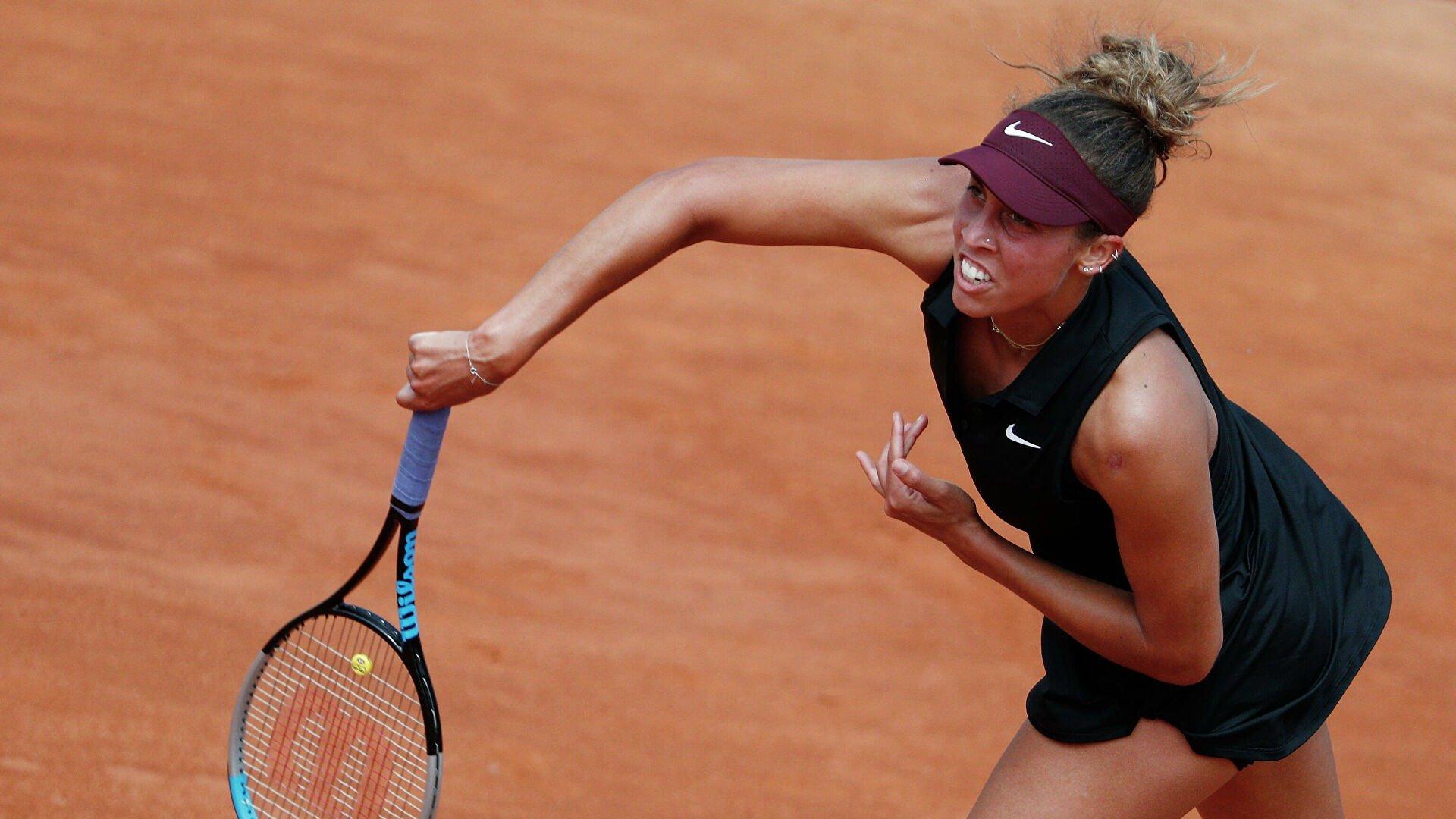 Мэдисон Киз - Виктория Голубич. Прогноз и ставки на теннис. 5 июля 2021 года