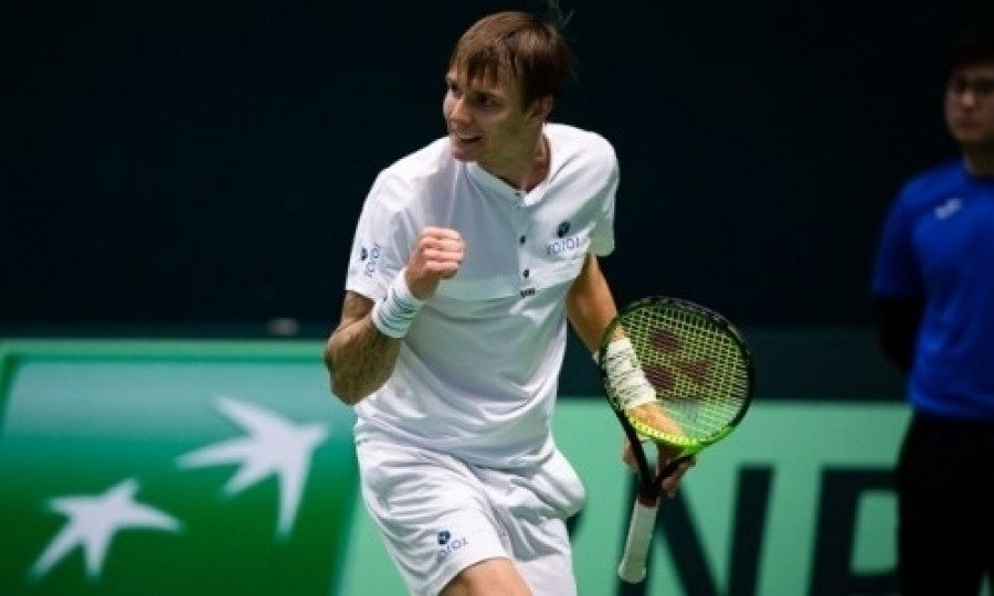 Александр Бублик - Кевин Андерсон. Прогноз и ставки на теннис. 17 июля 2021 года
