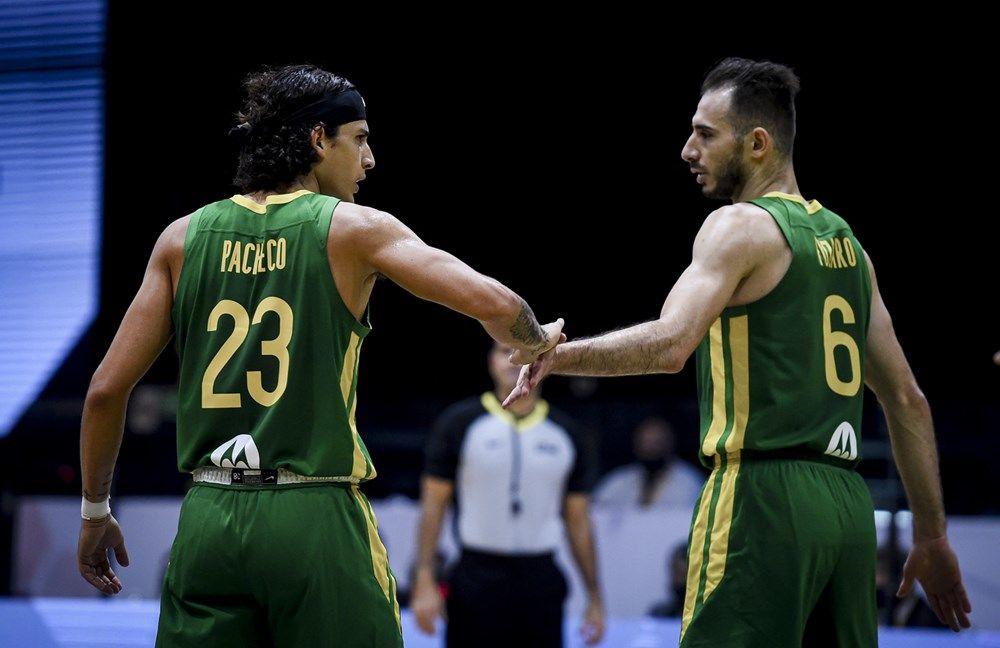 Бразилия - Германия. Прогноз и ставки на баскетбол. 4 июля 2021 года