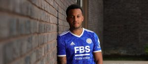 Bertrand in Leicester