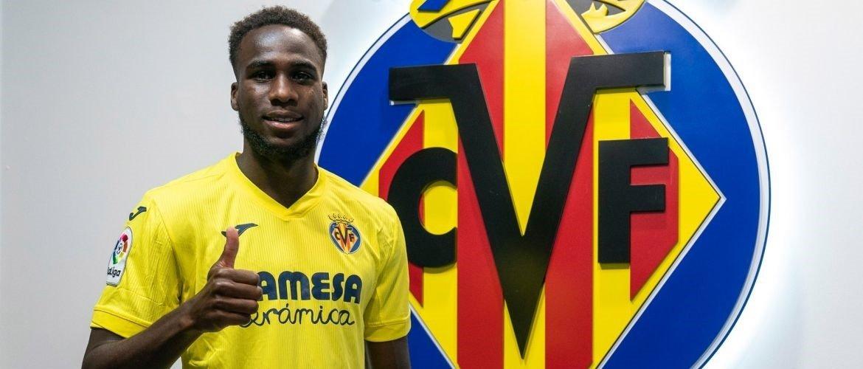 Победитель Лиги Европы «Вильярреал» приобрёл нового нападающего