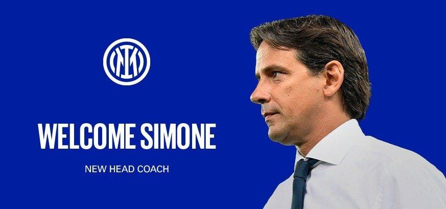 Симоне Индзаги дал первую пресс-конференцию в качестве главного тренера «Интера»
