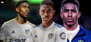 Junior Firpo Leeds United
