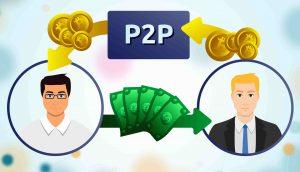 P2P perevod v bukmekerskih kontorah i kazino peer to peer v BK