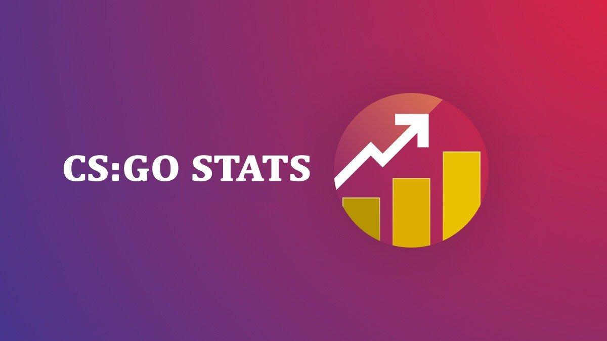 Statistika po CS GO Gde iskat Spisok poleznyh sajtov