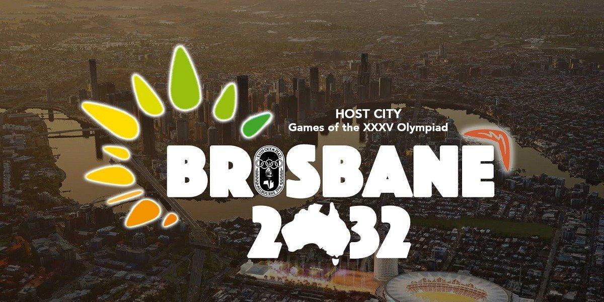 Австралийский Брисбен утверждён хозяином летней Олимпиады-2032