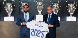 carvajal 2025