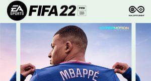 fifa22 mbappe