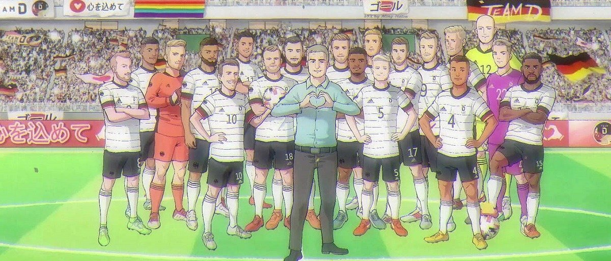Немцы объявили заявку на олимпийский футбольный турнир: 33-летний Макс Крузе едет в Токио