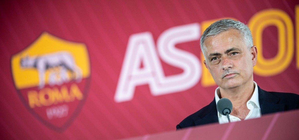 Жозе Моуринью начинает зачистку в составе «Ромы»: восьми футболистам указано на дверь