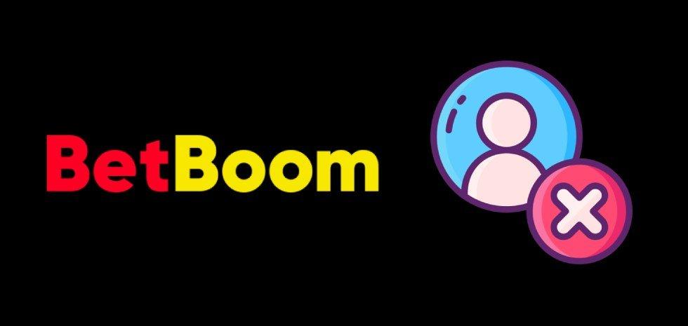 kak udalit akkaunt BingoBoom betboom