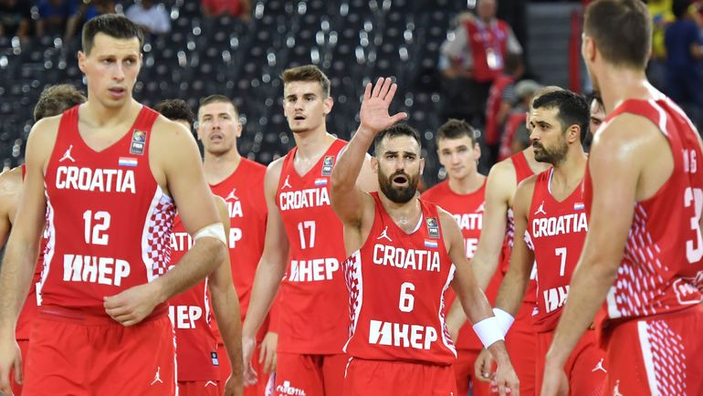 Германия - Хорватия. Прогноз и ставки на баскетбол. 3 июля 2021 года