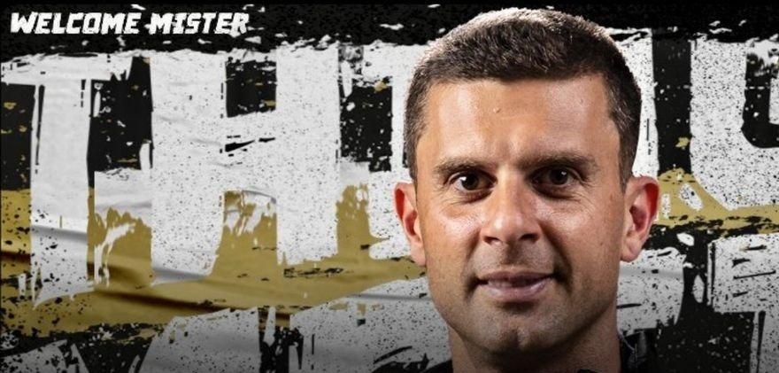Итальянская «Специя» объявила имя нового наставника команды