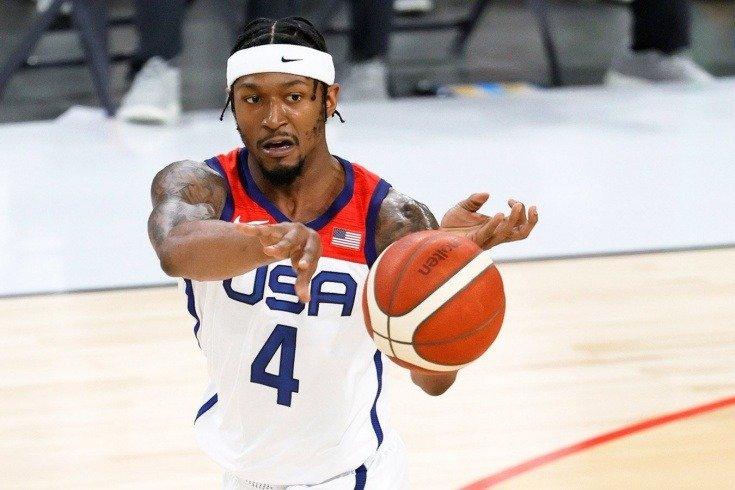 Франция - США. Прогноз и ставки на баскетбол. 25 июля 2021 года
