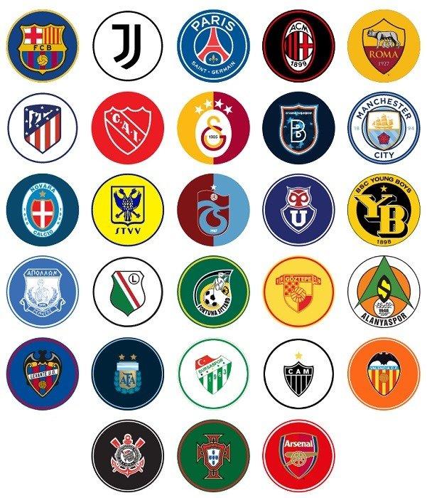 socios clubs