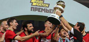 spartak win parimatch cup