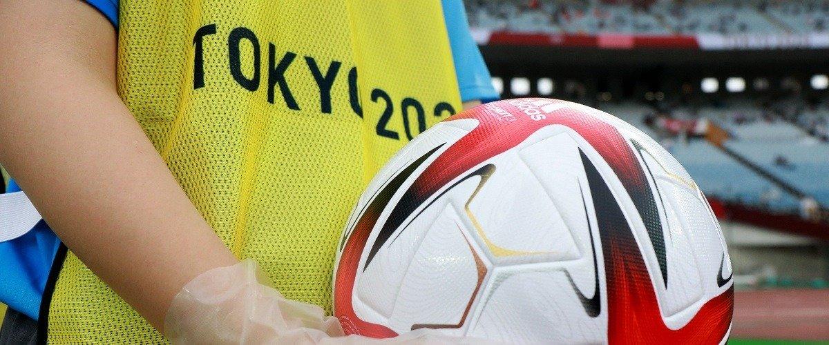 tokyo 2020 football