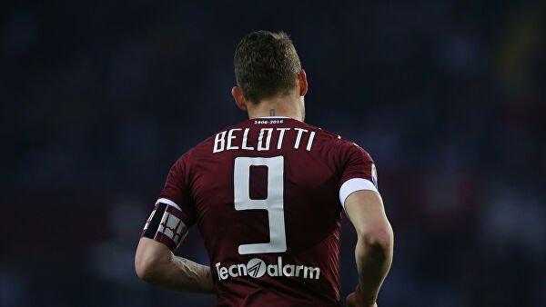 Andrea Belotti Perejdet li futbolist iz Torino v Zenit
