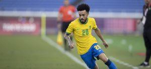 Claudinho brazil