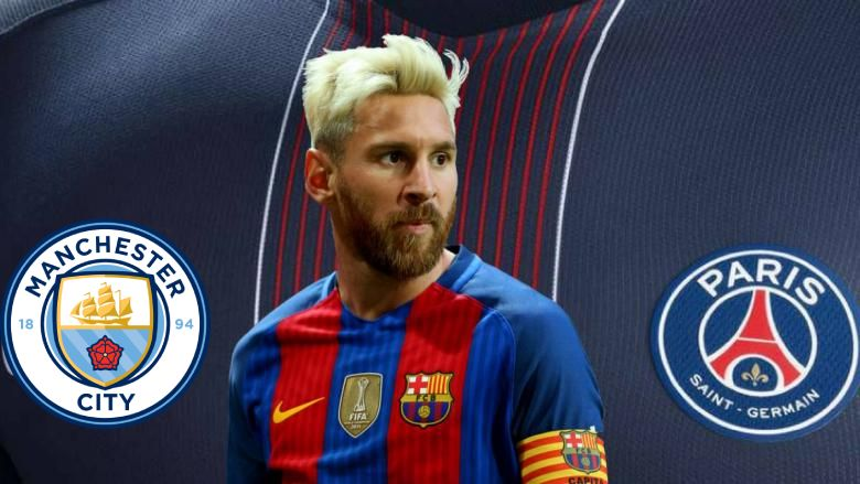 Kuda perejdet Messi posle uhoda iz Barselony Mnenie bukmekerov