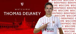 Thomas Delaney