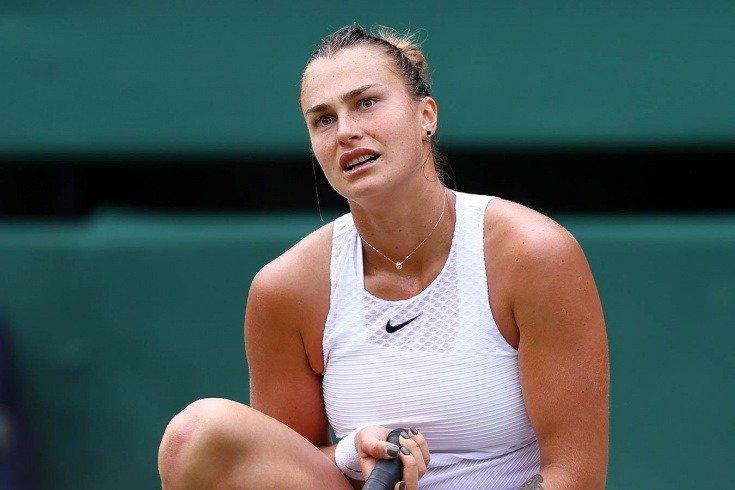 Арина Соболенко заразилась коронавирусом и не примет участие в турнире в Идиан-Уэллсе