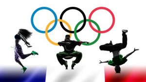 breakdance olympics