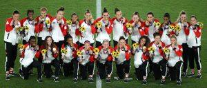 canada women football gold medal 2020