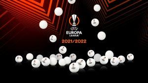 europa league 21 22