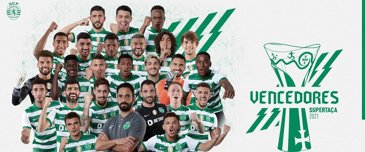 sporting supercup 2021