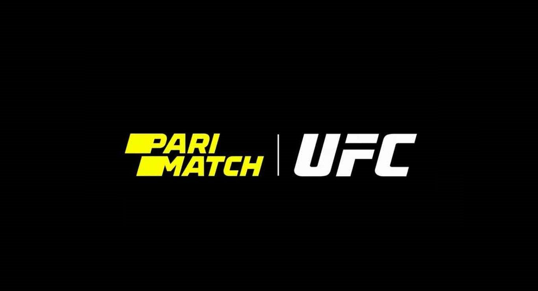 stavki na UFC parimatch ru