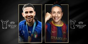 uefa best players 2021